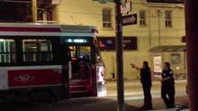 The Special Investigations Unit is looking into a fatal shooting involving police on a Toronto streetcar after a man died early Saturday. (Youtube)