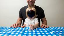 Parents who introduce small sips of alcohol to their young children reason that they are better off learning how to drink in moderation at home.
