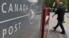 Canada Post reports $10-million loss (Adrian Wyld/THE CANADIAN PRESS)