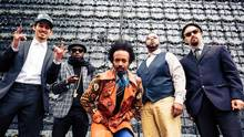 Fantastic Negrito Mac Claus (Only the Best)