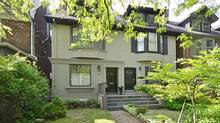 Done Deal, 137 MacPherson Ave., Toronto