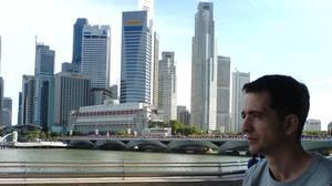 Montreal native Sirk Verelst is the founder of Jakarta-based Kardono Creative Action.