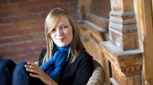 Actor and director Sarah Polley (Kevin Van Paassen/The Globe and Mail)