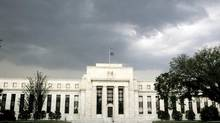 The Fed model – named for the rate-setting Federal Reserve, whose Washington headquarters are pictured – may never have worked, critics charge. (JIM BOURG/REUTERS)