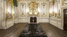 going for baroque in contemporary home decor add to - Baroque Home Decor