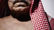 The Sheik is a documentary about Khosrow Vaziri, whose character, the Iron Sheik, entertained generations of WWE fans. (Gregory Miller)