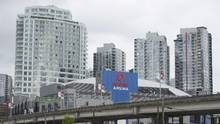 Investors have been scooping up Vancouver's rental buildings, either to tear them down or renovate them. (Jonathan Hayward/The Canadian Press)