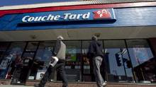 Couche-Tard operates under the Couche-Tard and Mac's banners in Canada and the Circle K banner in the United States.. (CHRISTINNE MUSCHI/REUTERS)