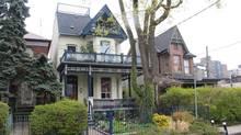 Done Deal, 9 Fuller Ave., Toronto