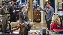 The Big Bang Theory's ratings remain strong after 200 episodes, even if the show itself has seen better days.
