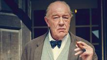 Michael Gambon plays Winston Churchill with aplomb in Masterpiece Classic's new period drama, Churchill's Secret.