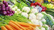Canada imports 80 per cent of its fruits and vegetables, a category that is both sensitive to swings in the currency and has few easy substitutes. (istockphoto)