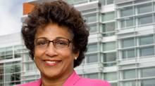 Indira Samarasekera, president of the University of Alberta (U of A)