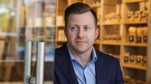 David O'Leary, founder and principal of Kind Wealth, suggests tracking a fund's performance backward to see how well risk was managed in times of crisis. (Glenn Lowson/The Globe and Mail)