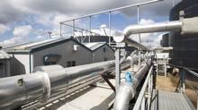 Cenovuis oil storage tanks at Pelican Lake, Alberta (Cenovus/Cenovus)