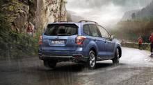 Subaru Forester (Subaru)