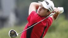 Tyler Saunders (Golf Canada)