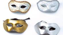 four masks (Getty Images/iStockphoto)