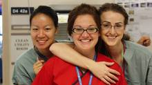 """National Nursing Week, is scheduled for May 7 to 13 this year. The theme, """"The Health of Our Nation"""", reflects the ongoing commitment by nurses to ensure that patients, residents and families receive the highest quality of care. (supplied)"""