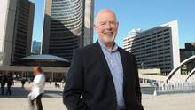 Luminato CEO Anthony Sargent. (V. Tony Hauser)