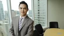 Many small business don't have as much control over cash flow as they think they do, says Bruce Chin, who leads Deloitte's technology, media and telecommunications group in the Greater Toronto Area. (Fred Lum)