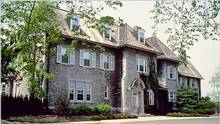 24 Sussex Drive, Official Residence of the Prime Minister of Canada. A report from iPolitics, released Wednesday, November 23, 2016, says restoration and repairs to the residence, including building a new annex with private quarters and a pool, could cost almost $38 million. (Kathryn Keyes/NCC)