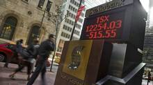 Capital-markets regulators are proposing new restrictions on securities sold to wealthy investors without the usual disclosure documents. (MARK BLINCH/REUTERS)