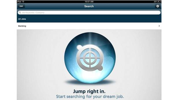 A thumbnail guide to free job-hunting apps - The Globe and ...