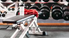 A gym's culture – that ethereal vibe that permeates the space, the one that hits you the second you walk through the door – can make or break the training experience. (Getty Images/iStockphoto)