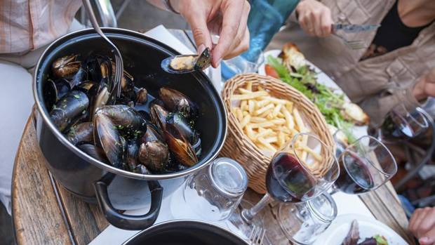 Still looking for the best meal of your life? Try these European towns - The Globe and Mail