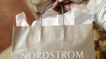 Nordstrom to open first Canadian stores by 2015 (Amy Sancetta/The Associated Press)