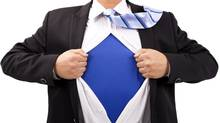 Thinking of a time at work when you were powerful can boost your self esteem. (Tomwang112/Getty Images/iStockphoto)