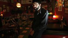 In NOS4A2, Joe Hill embraces his father Stephen King's legacy (Jim Cole/AP)