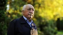 In this Sept. 24, 2013 file photo, Turkish Islamic preacher Fethullah Gulen is pictured at his residence in Saylorsburg, Pa. (Selahattin Sevi/AP)
