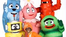 DHX Media has produced more than 60 original television properties, including the critically acclaimed Yo Gabba Gabba!, one of the most recognizable children's live-action series. (DHX MEDIA LTD.)