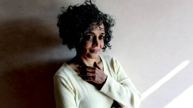 Review: Arundhati Roy's The Ministry of Utmost Happiness explores the harrowing and complicated aspects of love - The Globe and Mail