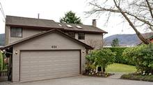 Done Deal, 654 Roslyn Blvd., NORTH VANCOUVER, B.C.