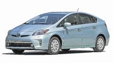 Toyota Prius PHV (Toyota)