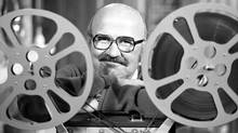 Elwy Yost, former host of TVOntario's Saturday Night at the Movies, is seen in an undated file photo. (TVOntario)