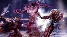 A screenshot from Dragon Age: Origins. (EA)