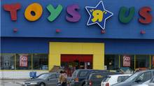 "KKR's investments include retailer Toys ""R"" Us Inc. (Louie Palu/The Globe and Mail/Louie Palu/The Globe and Mail)"