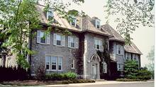 24 Sussex Drive, official residence of the Prime Minister of Canada. (National Capital Commission)