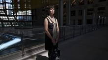 RBC vice-president and associate general counsel Emily Jelich says that if one law firm really embraces alternative billing, others will follow. (Darren Calabrese for The Globe and Mail/Darren Calabrese for The Globe and Mail)