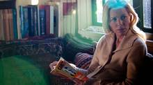 "Maria Bello in a scene from ""Beautiful Boy"""