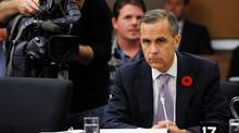 Bank of Canada Governor Mark Carney. (SEAN KILPATRICK/THE CANADIAN PRESS/SEAN KILPATRICK/THE CANADIAN PRESS)