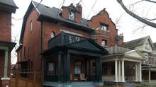 Home of the Week, 71 Albany Ave., Toronto