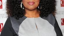 """Media mogul and actress Oprah Winfrey attends a special screening of """"Lee Daniels' The Butler"""" hosted by O, The Oprah Magazine at Hearst Tower on Wednesday, July 31, 2013 in New York. (Evan Agostini/AP)"""