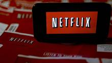 The federal government is testing the public's appetite for a variety of potential policies, including a tax on digital content providers like Netflix to help fund Canadian cultural industries. (Andrew Harrer/Bloomberg)