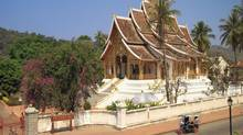 Luang Prabang national museum (CamiloTorres/Getty Images/iStockphoto)