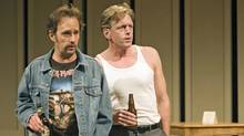 Robert Moloney and Ted Atherton in Bingo! (Dave McKnight/Dave McKnight)